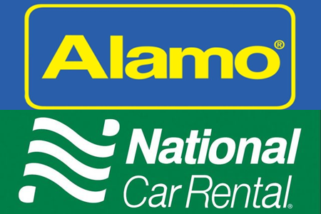 National Alamo Car Rental Islandify